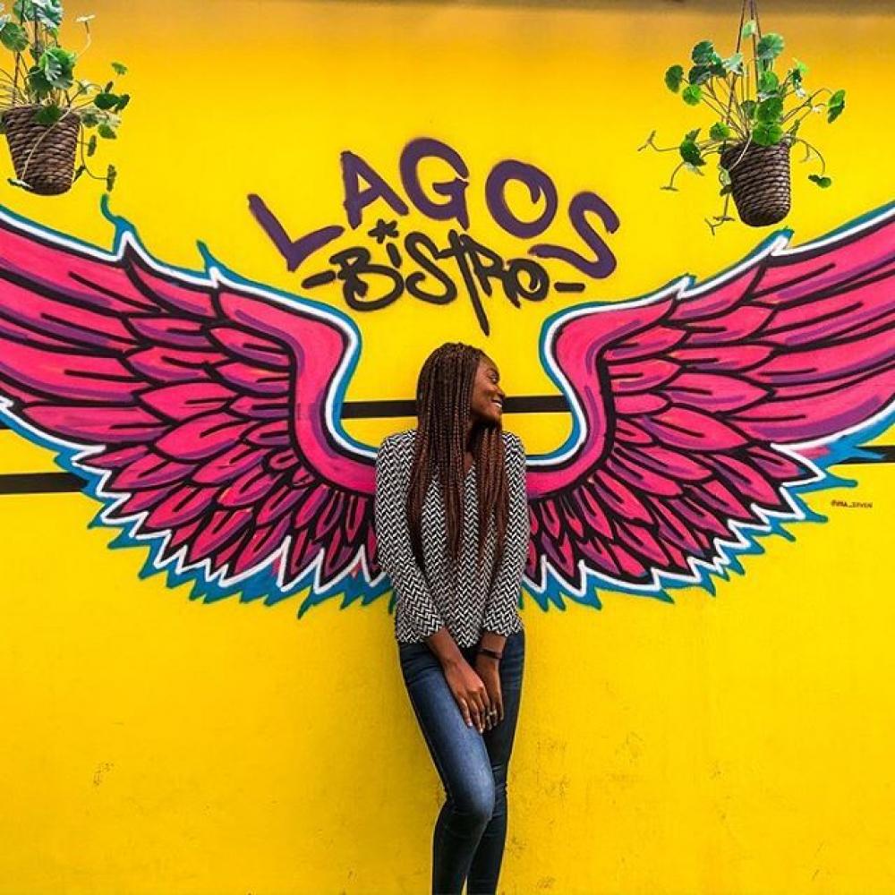 Lagos Bistro